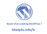 Formation  - Creation site web SEO WordPress