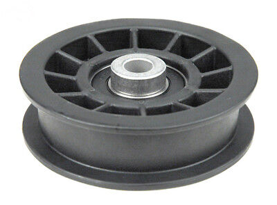"""FITS JOHN DEERE LX GX SABRE RIDING MOWER TRACTOR 3-1/2"""" IDLER PULLEY AM115459 for sale  Atlanta"""
