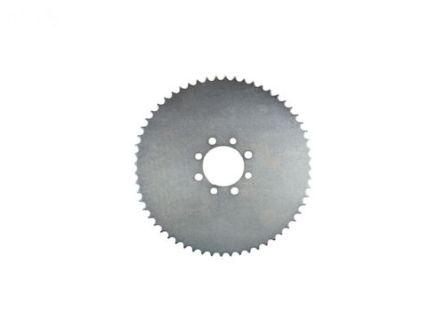 60 Tooth Steel Sprocket 40 41 420 Chain