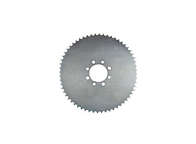 41 Pitch Go Kart Steel Plate Sprocket 48 Tooth Mini Bike (8247) Free Ship