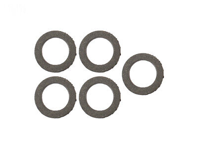 Float Bowl Washers fits Briggs and Stratton 271716 Pack of 5