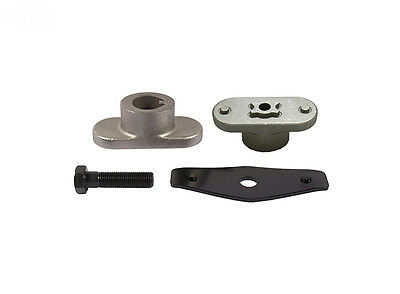 Blade Adapter Kit replaces MTD 753-06315 748-0376E  15019