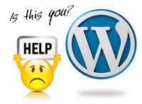 Do you need a WordPress expert?