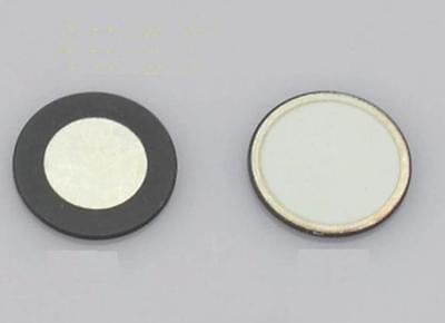 1pcs Φ20mm Ultrasonic Mist Maker Fogger Ceramics Discs for Humidifier Parts NEW