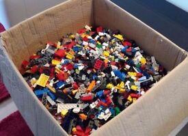 LEGO ## W.A.N.T.E.D ## LEGO