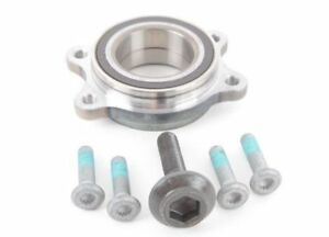 NEW OEM Audi Front Wheel Bearing