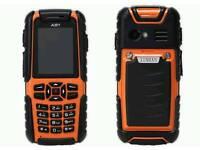 Chinese work phone ip-67 dual sim