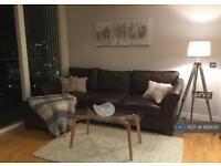 1 bedroom flat in N V Building, Media City, Salford, M50 (1 bed)