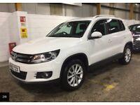 2012 VW Tiguan Tdi SE Match Spec *Warranty** ( not x3 x5 kuga sportage xc60 golf passat a4 a6 q5)