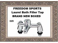 Laurel Bath Filler Tap Brand New boxed