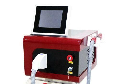 Picolaser Picosecond Tattoo removal hyperpigmentation pico laser NQ YAG