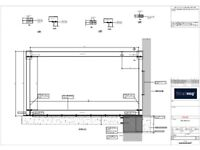 Structural Engineer, Extension, Conversion, refurbishment, Building Control and Revit