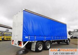 2009 HINO GH - Finance or Rent-to-Own $563pw*