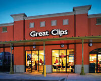 Great Clips - Full time and/or Part Time Stylist