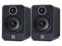 Q Acoustics 2010i Speakers