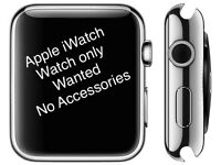 iWatch Wanted