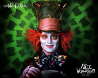 Mad Hatter's HAT from Alice in Wonderland (almost new)