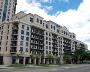 650 Sheppard Ave East - Extra Large Parking Spots