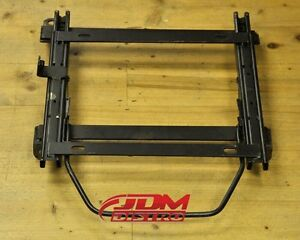 96-2000 Honda Civic rails