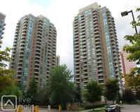 *** Yonge / Finch 1 Bedrm Luxurious Condo ***_Available Now ----