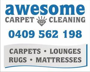 Awesome Carpet Cleaning Aubin Grove Cockburn Area Preview