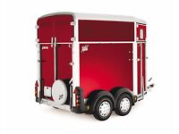 IFOR WILLIAMS HB511 RED (NEW)