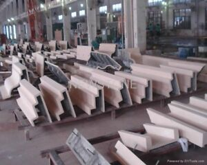 Architectural Products Manufacture
