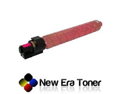 Magenta Toner for Ricoh Aficio SP C820DN C821DN SPC820DN SPC821DN 821028 ()
