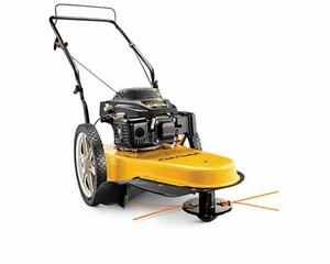 Cub Cadet ST100 Wheeled Trimmer