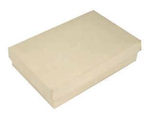 Bomboniere fai da te 10 scatole avorio matrimonio 13x9x4 for Scatole fai da te