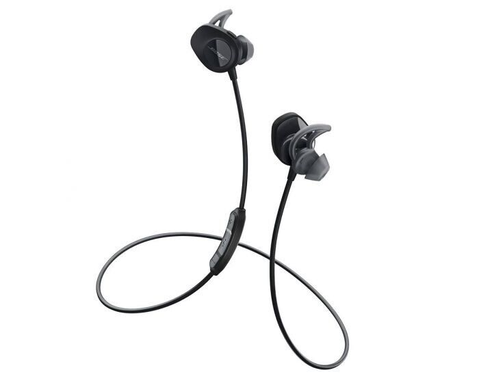 Genuine Bose SoundSport Wireless In-Ear Headphones-Bose APP Support - NEVER  USED | in Tyldesley, Manchester | Gumtree