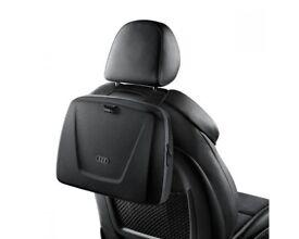Audi Seat Backrest Storage Bag New