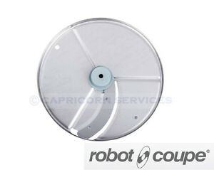 robot coupe 27621 2mm waved cut slicer disc r101 r201 r301 r302 r401 r402 cl30 ebay. Black Bedroom Furniture Sets. Home Design Ideas