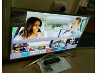 *2016* Samsung 40 inch Smart Full HD LED TV UE40K5600 with built-in WIFI, quad core processor