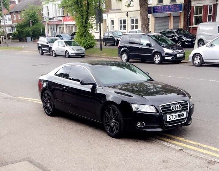 2008 Audi A5 1 8tfsi In Dunstable Bedfordshire Gumtree