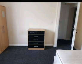 Double room is available no deposit required