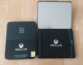 Xbox one steel book
