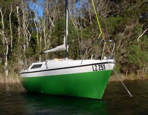 6M Trailer Sailer Narre Warren Casey Area Preview