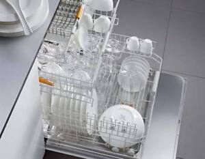 Miele PG 8080 Built-in dishwasher for office, church, etc.