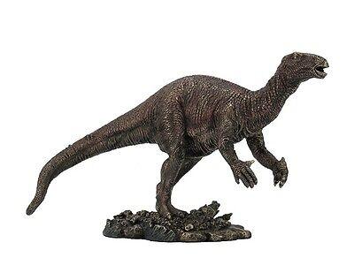 8 5  Iguanodon Dinosaur Statue Collectible Figurine Figure Prehistoric Animal