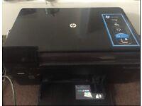HP Photosmart Wireless Printer and Scanner £25