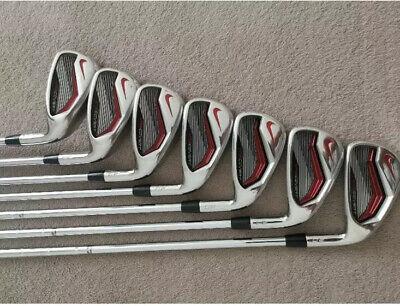 Nike vrs covert 2.0 irons