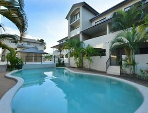 1 bedroom unit for holiday rent over Xmas for 5 weeks Parramatta Park Cairns City Preview