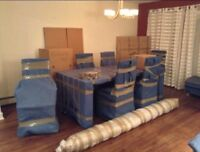 CLEAN CUT MOVERS LTD EDMONTONS BEST RATES 780-237-0946