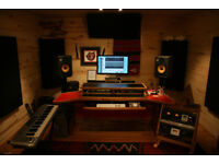 Affordable Mixing/Mastering in Bristol
