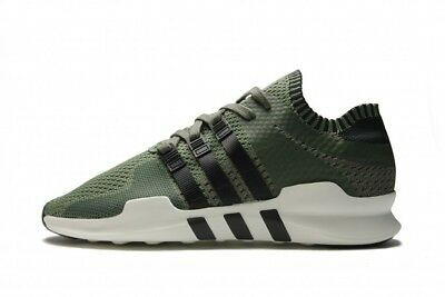 Adidas Eqt Support Adv Pk Mens Shoes Sneakers  Size 8 5  Olive Green    By9394