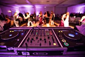London DJ Hire - DJ Tim Phillips - AVAILABLE NYE