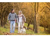 Carer Live in Gloucestershire (Part Time Flexi Hours)