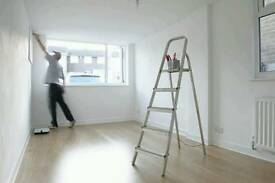 Painter & decorator.