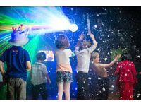 SUMMER OFFER - AWESOME KIDZ DISCO PARTIES